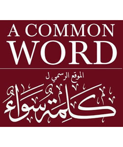 Conference on A Common Word and Future Muslim-Christian Engagement