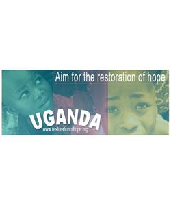 Aim for Restoration of Hope