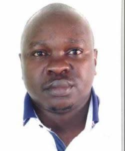 Abdalla Rashid Agolla headshot