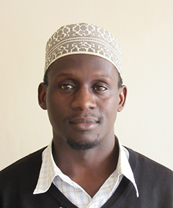 A Discussion with Abdulhamid Sakar, Kenya Muslim Youth Alliance