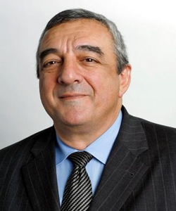 Agshin Mehdiyev