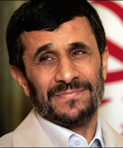 Mahmoud Ahmadinejad on Science as a Divine Gift at Columbia University