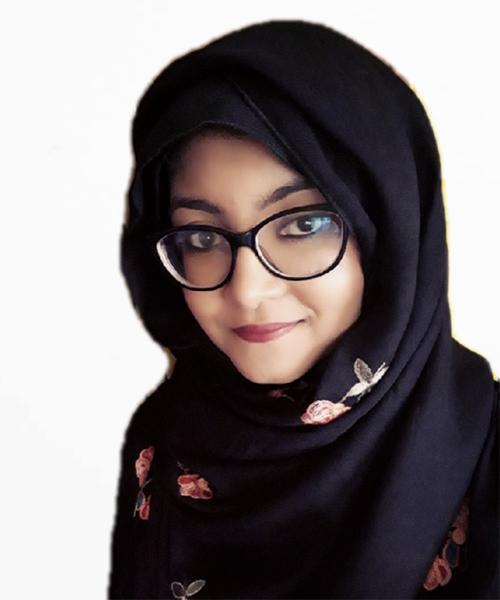 Aisha Binte Abdur Rob headshot
