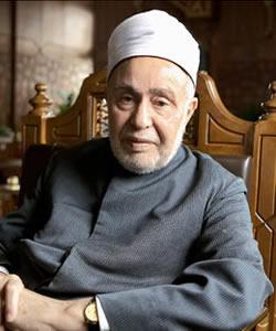 Muhammad Sayyid al-Tantawi