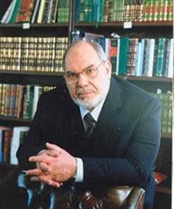 Taha Jabir Alalwani