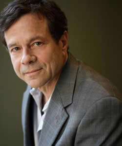 Alan Lightman headshot