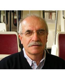 A Discussion with Alejandro Bilbao, Founder, Centro Magis Latin America