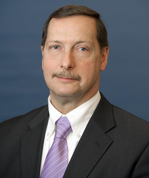 Alexey Arbatov headshot