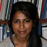 Alisha Bhagat headshot