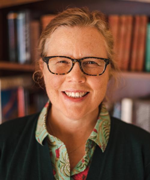 Alison Cornish headshot