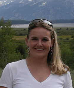 Guest Lecture: Alycia Ashburn on Faith-Based Engagement on Climate and Energy Policy