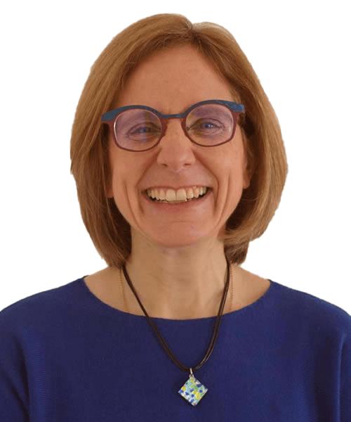 Amelia Uelmen headshot