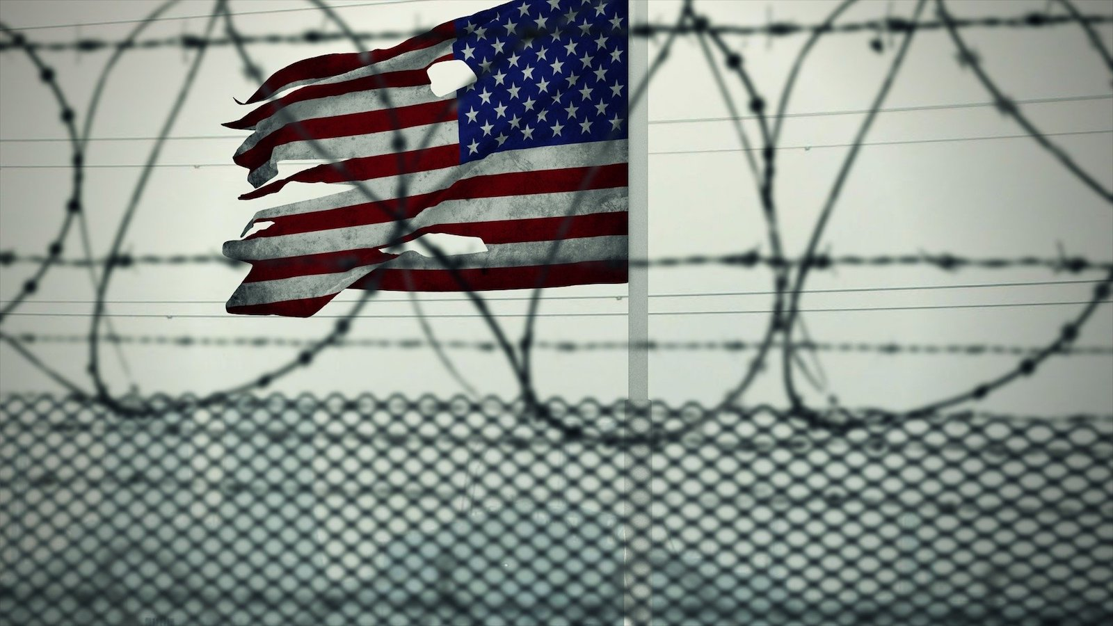 'The Forever Prison': Carol Rosenberg and John Kirby on Guantánamo Bay