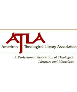 Americantheologicallibraryassociation
