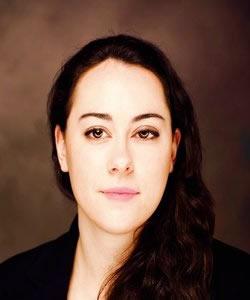 Anastasia Sendoun headshot