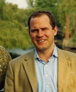 Andrew Preston