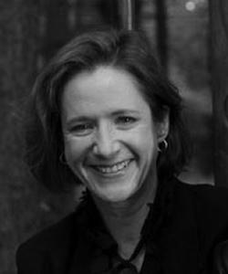 Ann Pendleton-Jullian headshot
