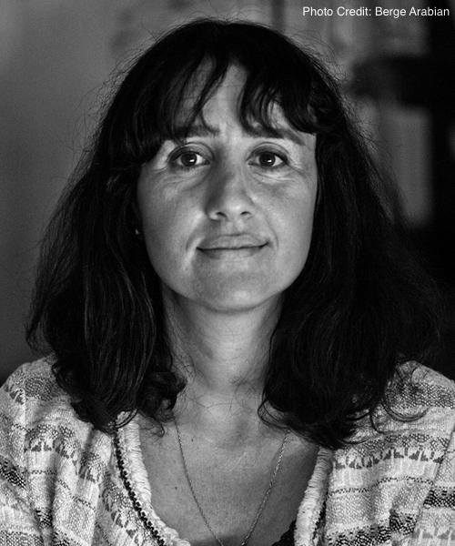 Anna Maria Beylunioğlu headshot