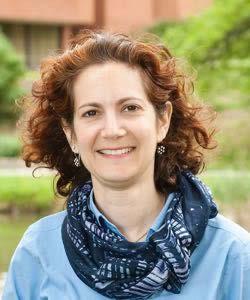 Anne E. Brodsky headshot