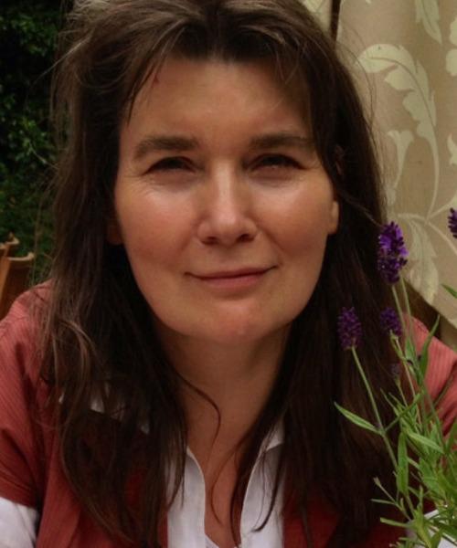 Anne Marie Reijnen headshot