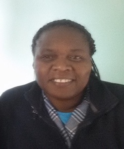 A Discussion with Anne, Caregiver, Nyumbani Center, Nairobi, Kenya