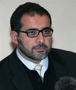 Aref Ali Nayed