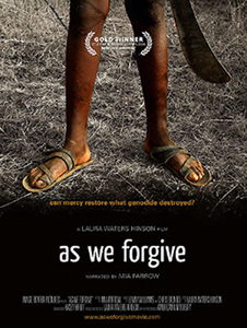 """As We Forgive"" Film Screening"