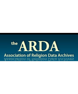 Association of Religion Data Archives