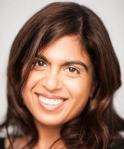 Ayesha Chaudhry headshot