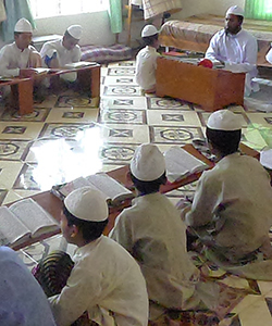 Faith and Education: Contestations around the Madrasa in Bangladesh