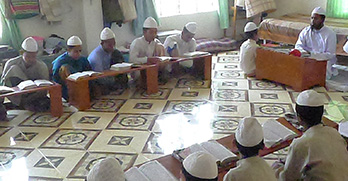 Contestations around the Madrasa in Bangladesh