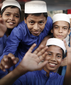 Islam and Development in Bangladesh: A Grassroots Perspective