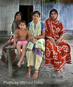 Policy Brief: Women and Religion in Bangladesh