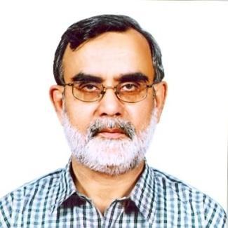 Fayyaz Baqir headshot