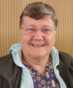 A Discussion with Sister Barbara Brillant