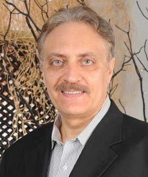 Bassam Ishak headshot