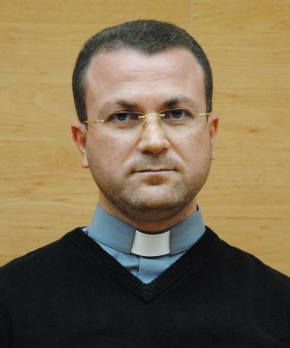 Behnam Benoka headshot
