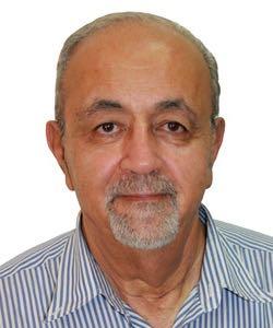 Bernard Sabella headshot