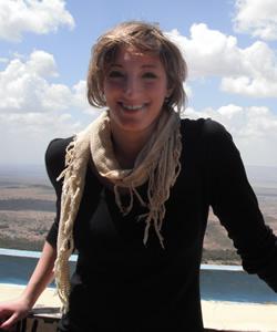 Beth Goldberg on the Politics of Refugees in Nairobi