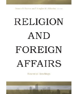 Religion and Foreign Affairs: Essential Readings