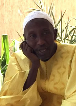 A Discussion with Bou Khalifa Kounta, Kounta Family of the Qadiriyya Order of Senegal