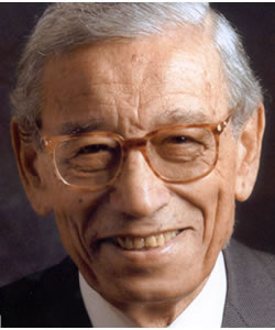 Boutros Boutros-Ghali on the Expanding Role of the United Nations