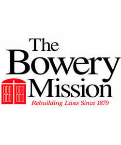 Bowery Mission