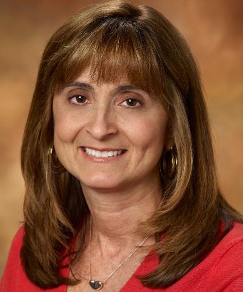 Brenda Colatrella headshot