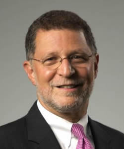 A Conversation with Rabbi Bruce Lustig, Senior Rabbi, Washington Hebrew Congregation, Washington, D.C.