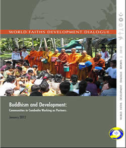 Buddhism and Development: Communities in Cambodia Working as Partners