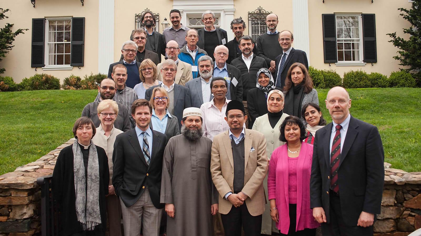 2014 Building Bridges Participants