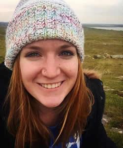 Caileigh McGoldrick