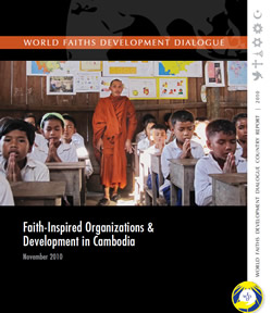 Faith-Inspired Organizations and Development in Cambodia