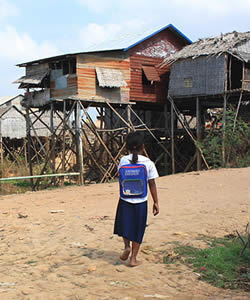 Faith and Trafficking in Cambodia